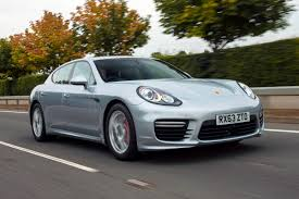 porsche panamera silver porsche panamera turbo review price and specs pictures new