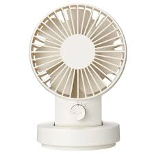 Small Oscillating Desk Fan Muji Oscillating Usb Desk Fan White Pinterest Muji Muji