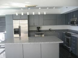 Modern Gray Kitchen Cabinets Modern Grey Cabinets