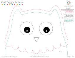 owl taggie doll pattern jpg