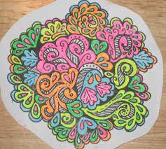 zen color zen doodle complex color by veyatie on deviantart