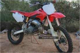 honda cr80 specifications ehow motorcycles catalog with