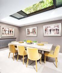 chaise salle manger design chaises de salle manger en velours une invitation confortable con