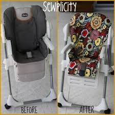Fisher Price High Chair Replacement Cover 14 Best Handmade For Baby Images On Pinterest High Chair Covers