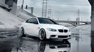 bmw white car cars page 10