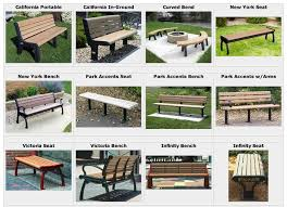 Park Bench Made From Recycled Plastic Best 25 Plastic Lumber Ideas On Pinterest Rot Dog Dog Kennel