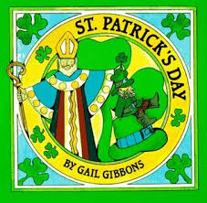 st s day by gail gibbons