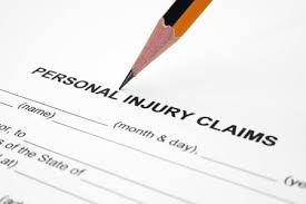 personal injury claim letter template uk