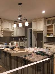 sherwin williams brown kitchen cabinets kitchen island tony taupe sherwin williams cabinets
