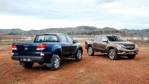 mazda latest models 2015 mazda bt 50 pricing confirmed car news carsguide