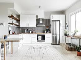 mosaique pour credence cuisine crédence cuisine moderne zoom sur 34 options remarquables