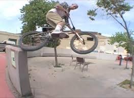 motocross pedal bike max bespaliy stress bmx signature line promo dig bmx