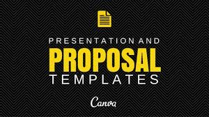 design proposal canva the way to design innovation