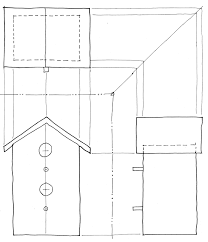 Octagon Cabin Plans Triangular Bird House Plans Plans Diy Free Download How To Build