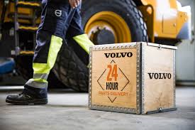 volvo truck dealer portal deere jlg volvo cat announce parts initiatives at conexpo