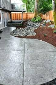 Cement Designs Patio Cement Designs Patio Mbtshoeswomen Us