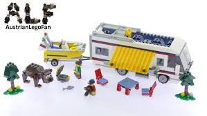 lego creator 31052 vacation getaways model 1of3 lego speed build
