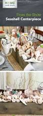 Seashell Centerpieces For Weddings by Our Diy Seashell Centerpiece Is Great For Beach Houses Weddings