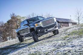 lifted cars gmc denali 2017 lifted cars
