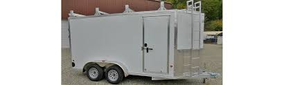 Aluminum Landscape Trailer by Home Trailers Nw Horse Trailers Utility Cargo And Dump