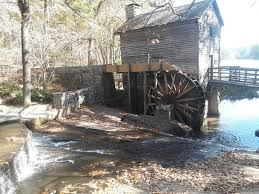 The Great Barn At Stone Mountain Stone Mountain Park Ga Top Tips Before You Go With Photos