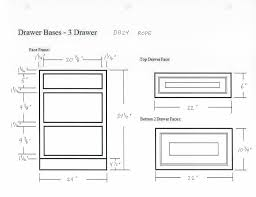 kitchen wall cabinets standard depth
