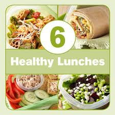 diabetic lunch meals how to build a balanced lunch diabetic living online