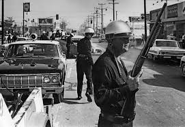 Imperial Party Rentals Los Angeles Ca Watts Riots Shifted State To The Right But New Demographics