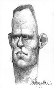 unusual character sketches and doodles u2014 seegmiller art