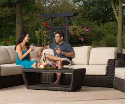 Backyard Collections Patio Furniture by Barossa Collection Outdoor Patio Furniture Spring Dance Tubs