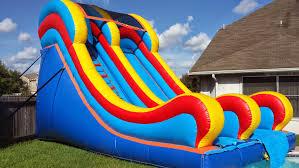 water slides u2013 inflatable adventures u0026 beyond