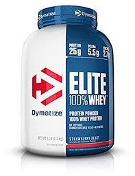 Dymatize Elite Whey 10 Lbs dymatize elite 100 whey protein strawberry blast 5
