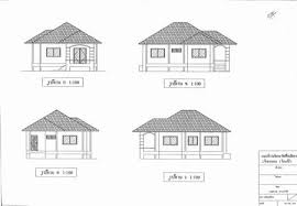 drawing house plans free house plan elevation drawings stunning design 14 plans with views