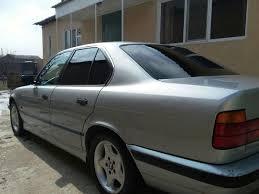 Bmw 530 1995 продажа Bmw 530 1995 года в шымкенте 34734976 цена 1450000