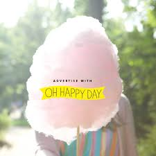 advertise with oh happy day