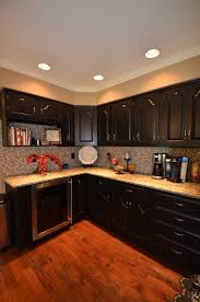 kitchen cabinets repainted house black cabinet paint images dark painted kitchen cabinets
