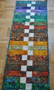 64 best table runner quilt patterns images on small
