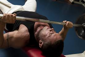 Calculate Your Max Bench What Percentage Should My Max Be In Weight Lifting Livestrong Com