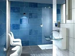 Navy And White Bathroom Ideas Navy Blue Bathroom Tiles Midnight Blue And White Small Bathroom