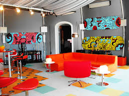 superb colorful home decor 148 colorful modern home decor view