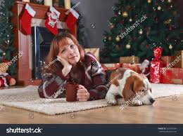 beagle room decorations stock photo 535799284