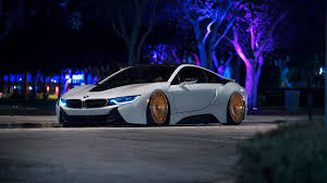 Bmw I8 Tuning - bmw i8 2016 cars hd 4k wallpapers