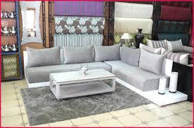 canapé arabe canapé arabe 24806 stunning salon marocain moderne et simple s