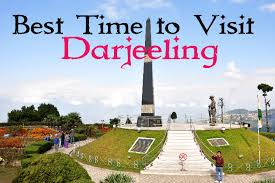 top things to do and best places to visit in darjeeling city