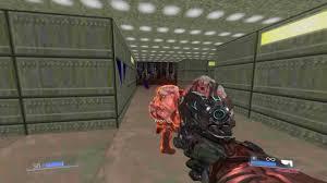 Classic Maps Doom 4 2016 Classic Maps Doom 1 E1m1 U0026 Doom 2 Map01 Youtube