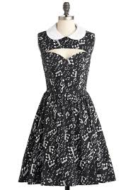 modcloth black friday this dress is great love it only wish it were colorful instead
