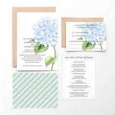 floral wedding invitations brides