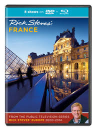 dvd set rick steves travel store