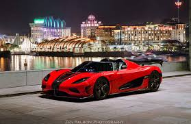 koenigsegg agera r 2016 koenigsegg agera rs delivered in singapore