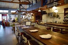 seattle u0027s open kitchen restaurants u2014 tasting page